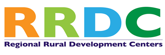 Regional Rural Development Centers logo